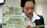 USD ngân hàng tăng mạnh sáng nay
