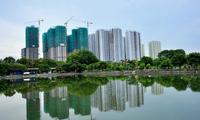 Người nước ngoài chuộng căn hộ cao cấp ở Việt Nam