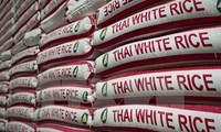 Thái Lan công bố sẽ bán toàn bộ gạo dự trữ trong vòng 2 tháng tới