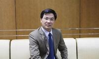Bắt nguyên Tổng giám đốc GPBank Phạm Quyết Thắng