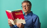 Bill Gates gợi ý 5 cuốn sách tuyệt nhất năm 2016, ai cũng nên đọc