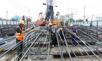 Giải ngân vốn đầu tư công tại các dự án giao thông: Vì sao chậm tiến độ?