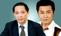 Anh em Lý Hùng: Từ diễn viên, đạo diễn nổi tiếng showbiz trở thành đại gia BĐS Sài Gòn