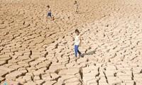 Hạn, mặn kỷ lục 100 năm do hồ chứa thượng nguồn