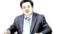 Hà Văn Thắm: Từ top 10 giàu nhất trên sàn chứng khoán đến bị can đối mặt 3 tội danh