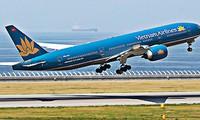 Phí kiểm định cấp giấy chứng nhận loại tàu bay lên tới 580 triệu đồng