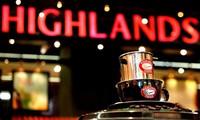 Công ty quản lý Highlands Coffee chuẩn bị niêm yết trên TTCK Việt Nam