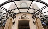 Thị trường khởi sắc, HNX hoàn thành 77% kế hoạch lợi nhuận 2016 chỉ sau 6 tháng