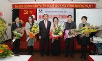 Vinamotor thay Tổng giám đốc sau khi được Motor N.A Việt Nam mua lại