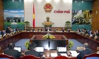 Bộ trưởng Bùi Quang Vinh: Xâm nhập mặn và khô hạn có thể khiến GDP 2016 chỉ đạt 5,45%?