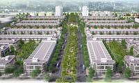 Thị trường bất động sản TP. Long Xuyên ngày càng khởi sắc