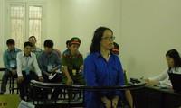 Huỳnh Thị Huyền Như lại ra tòa trong vụ chiếm đoạt 670 tỷ của ACB