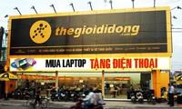 Dragon Capital chi gần 400 tỷ mua cổ phiếu Thế giới Di động từ Mekong Capital