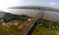 Bộ Xây dựng chính thức tăng gấp đôi diện tích quy hoạch vùng thủ đô