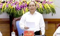 Người dân có thể yên tâm với yêu cầu điều hành giá của Thủ tướng Nguyễn Xuân Phúc