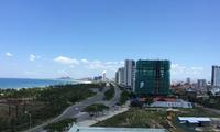 Du lịch bùng nổ, dự án khách sạn 3-5 sao rầm rộ triển khai, tràn ngập ven biển Đà Nẵng