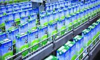 Nhóm F&N đã mua hơn 78 triệu cổ phiếu VNM với giá 144.000 đồng/cp