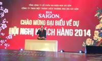 Ông Lê Hồng Xanh – người ngồi ghế nóng Tổng Giám đốc Sabeco là ai?