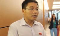 Chủ tịch VietinBank: Xử lý nợ xấu cần nhất vẫn là cơ chế tháo gỡ