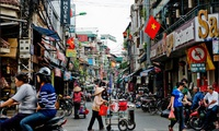 Nhìn lại bức tranh kinh tế Việt Nam năm 2016