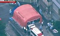 [Infographics] Diễn biến vụ tấn công bằng dao đẫm máu ở Nhật Bản