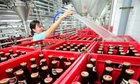 Vì sao người Thái 'thèm' bia Việt?