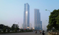 Cháu ông Ban Ki-moon âm mưu bán tòa nhà Keangnam của Việt Nam