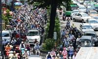 3.500 tỉ đồng làm đường trên cao đến nhà ga Tân Sơn Nhất