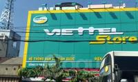 Mang danh người khổng lồ Viettel, nhưng Viettel Store đang chìm vào lãng quên