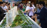Người giàu tăng nhanh, đầu tư bất động sản lên ngôi