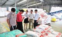 Thúc đẩy sản xuất phụ gia thức ăn chăn nuôi
