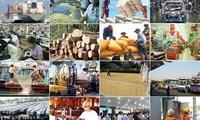 Quốc hội thảo luận tình hình kinh tế-xã hội