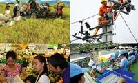 Nhiều tín hiệu lạc quan cho kinh tế Việt Nam năm 2017
