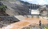 Thủy điện Sông Bung 2 tích nước trái quy trình