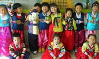 Tại sao đám cưới lại trở thành sự kiện hiếm hoi ở Hàn Quốc