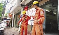 Không cắt điện trong những ngày diễn ra bầu cử