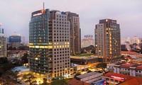 Khách sạn hạng sang Việt Nam đua nhau đổi chủ
