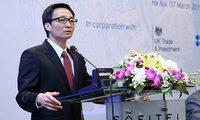 Thị trường Lao động thời hội nhập: Việt Nam còn nhiều hạn chế