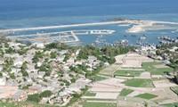 Đầu tư 18 tỷ đồng lập quy hoạch đảo Lý Sơn