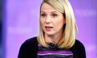 """Không cứu được Yahoo, Marissa Mayer vẫn """"hốt"""" bạc"""