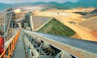 Giá vonfram ở mức thấp, lợi nhuận Masan Resources giảm mạnh