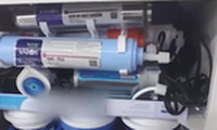 Thâm nhập đường dây sản xuất máy lọc nước kém chất lượng