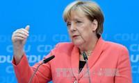 Bà Merkel đang đánh mất cả Đức và EU?