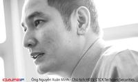 """Chủ tịch TCBS Nguyễn Xuân Minh: 2 năm để đưa một CTCK """"mờ nhạt"""" vào top 2 thị trường"""