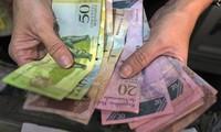Năm 2017, lạm phát ở Venezuela sẽ lên đến 1.600%