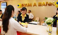 NamABank: 6 tháng tăng trưởng cho vay 25%, lợi nhuận vẫn giảm 27% so với cùng kỳ
