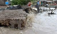 Công bố kịch bản biến đổi khí hậu cập nhật với Việt Nam