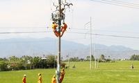 Tổn thất điện càng cao, khách hàng phải trả tiền điện càng nhiều