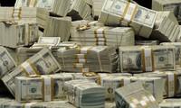 Dự trữ ngoại hối liên tục tăng cao