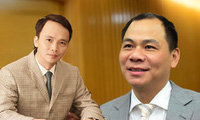 Rót hàng nghìn tỷ mua thêm cổ phiếu ROS, ông Trịnh Văn Quyết quyết tâm trở thành người giàu nhất thị trường chứng khoán 2016?